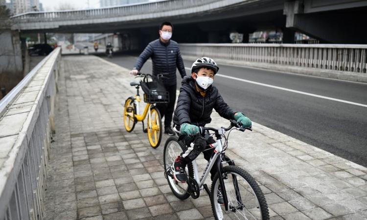 Số ca nhiễm nCoV ở Bắc Kinh tăng nhanh - Ảnh 1.