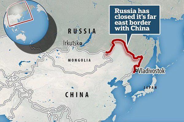 Nền kinh tế Nga bắt đầu tổn thương vì dịch SARS-Cov-2 - Ảnh 2.