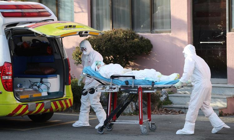 Cập nhật tình hình dịch virus corona (covid-19) ngày 23/2: Trung Quốc thêm 641 ca nhiễm mới, 96 người tử vong - Ảnh 1.