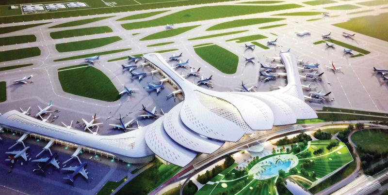 Dự án Tái định cư Cảng hàng không quốc tế Long Thành: Vỡ tiến độ vì chưa thể đấu thầu - Ảnh 1.