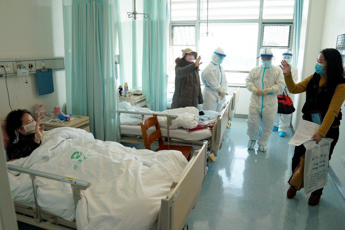Cập nhật tình hình dịch bệnh do virus corona chủng mới (SARS-CoV-2) ngày 24/2: Toàn thế giới ghi nhận 2.470 người tử vong - Ảnh 1.