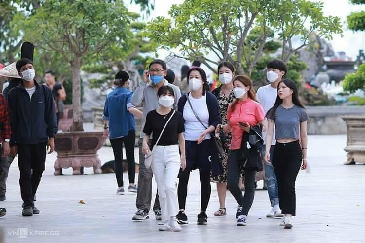 Lo ngại khách Hàn Quốc giảm mùa Covid-19 - Ảnh 1.