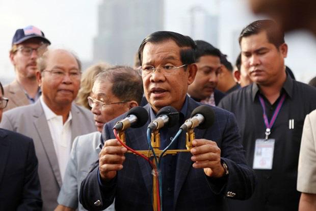 Campuchia miễn thuế cho các nhà máy ảnh hưởng do dịch COVID-19 - Ảnh 1.