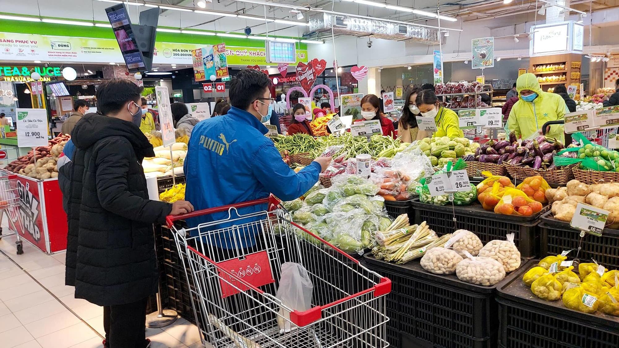 Xu hướng tiêu dùng thay đổi thời covid-19, các doanh nghiệp sẽ ứng phó ra sao? - Ảnh 1.