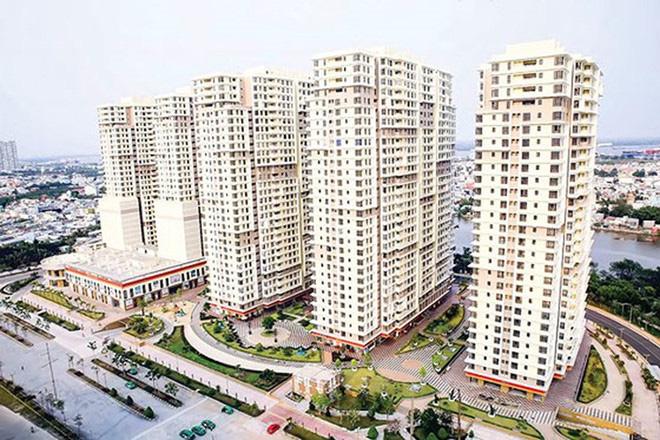 BIDV tiếp tục rao bán 65 căn hộ tại The Era Town lần thứ 3 - Ảnh 1.