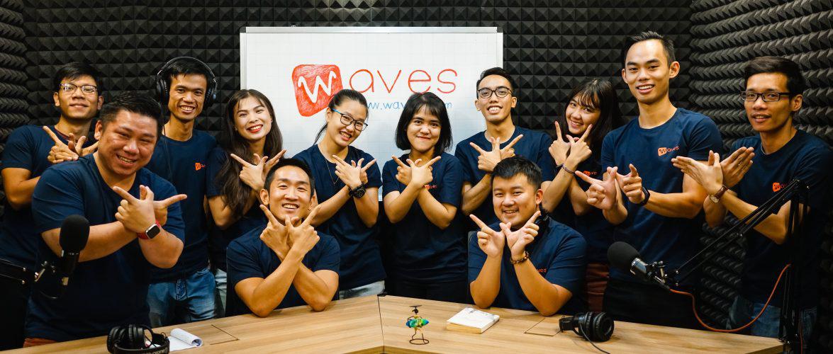 Startup Việt Nam chưa đầy một tuổi nhận triệu USD từ nhà đầu tư ngoại - Ảnh 1.