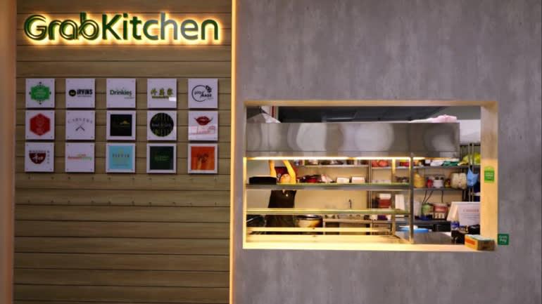 Liệu bếp chung GrabKitchen sẽ là 'Big Bang' tiếp theo trong lĩnh vực giao đồ ăn tại Đông Nam Á? - Ảnh 3.