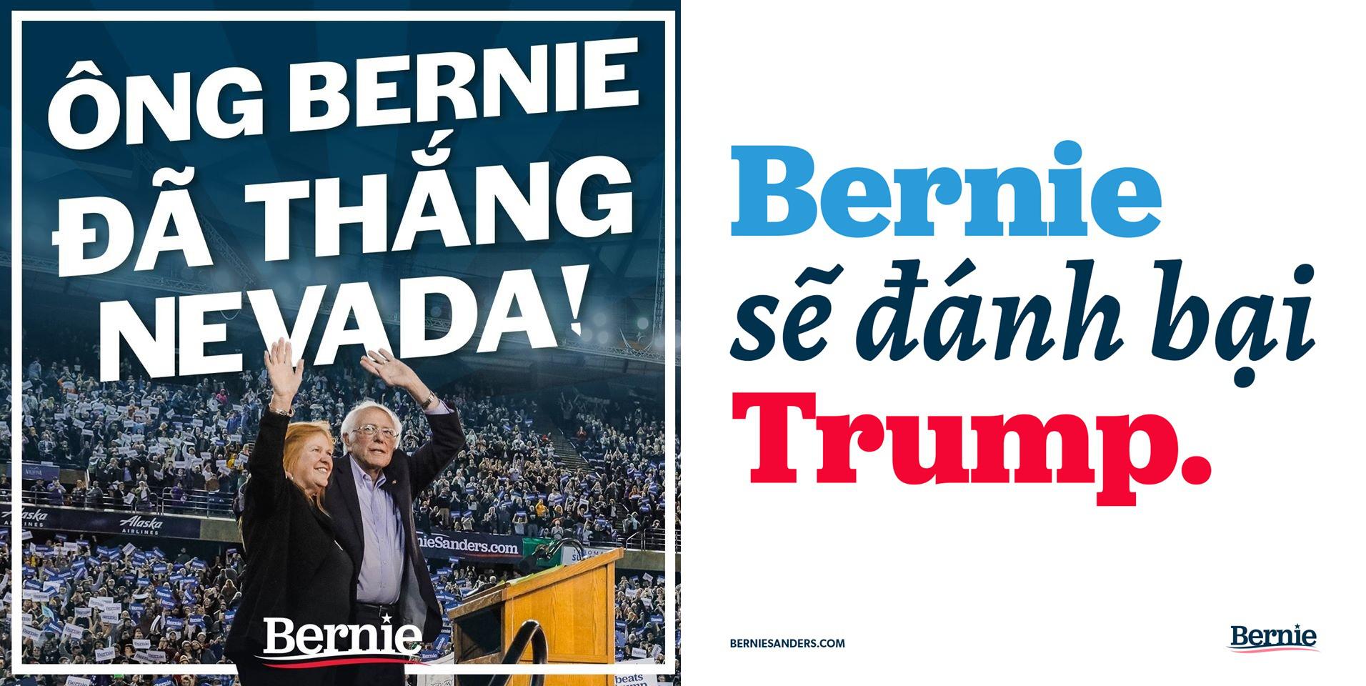 Sự trỗi dậy của Bernie Sanders và tương lai của nước Mỹ: Nền kinh tế lụn bại hay thị trường chứng khoán thăng hoa? - Ảnh 1.