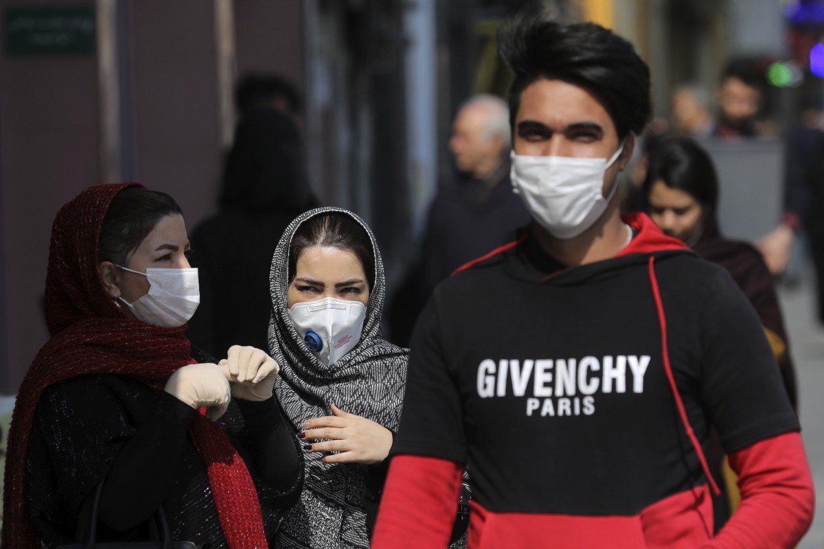 Cập nhật tình hình dịch bệnh do virus corona ngày 25/2: Italy có ca tử vong thứ 7 - Ảnh 2.