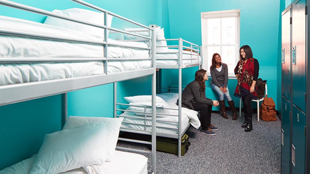 Hiệp hội nhà nghỉ thanh niên quốc tế (International Youth Hostel Federation - IYHF) là gì? - Ảnh 1.