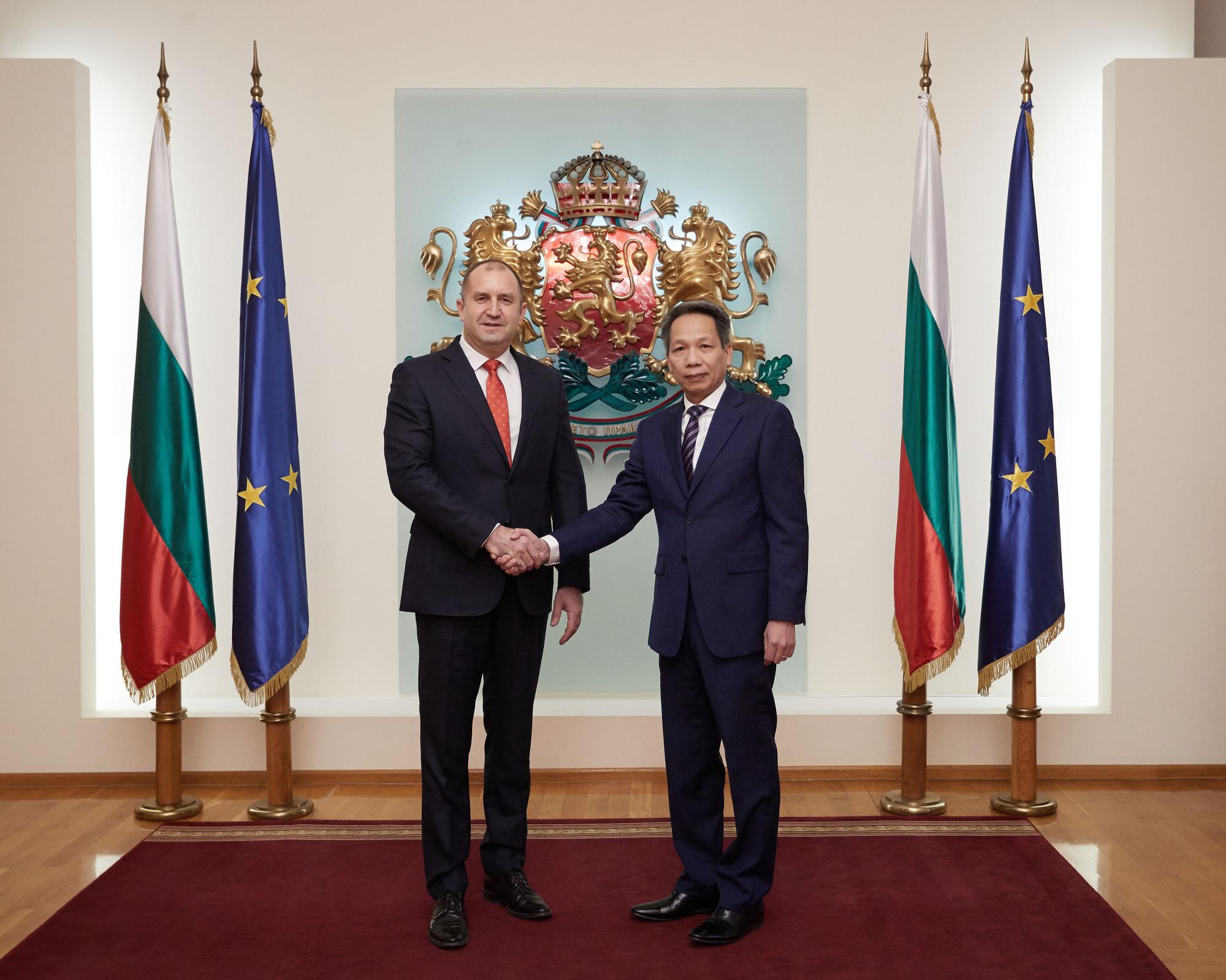 Hiệp định Hợp tác Kinh tế Thương mại giữa Việt Nam và Bulgaria - Ảnh 1.