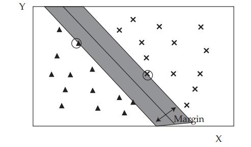 Máy vector hỗ trợ (Support Vector Machine - SVM) là gì? - Ảnh 1.