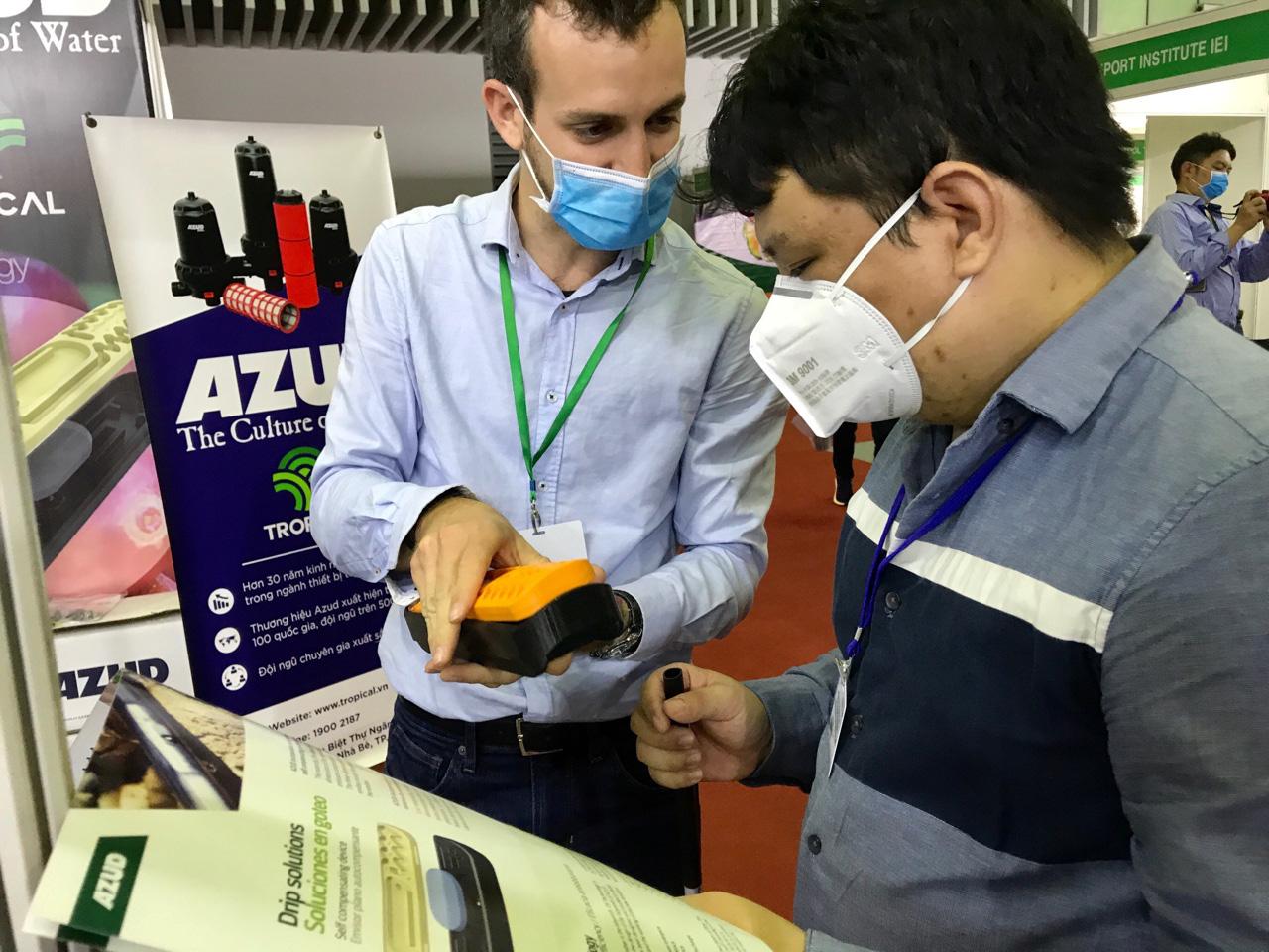 Đẩy mạnh xuất khẩu rau quả sang Thái Lan, Mỹ, EU…để giảm áp lực thị trường Trung Quốc bị ngưng trệ do dịch Covid-19 - Ảnh 3.