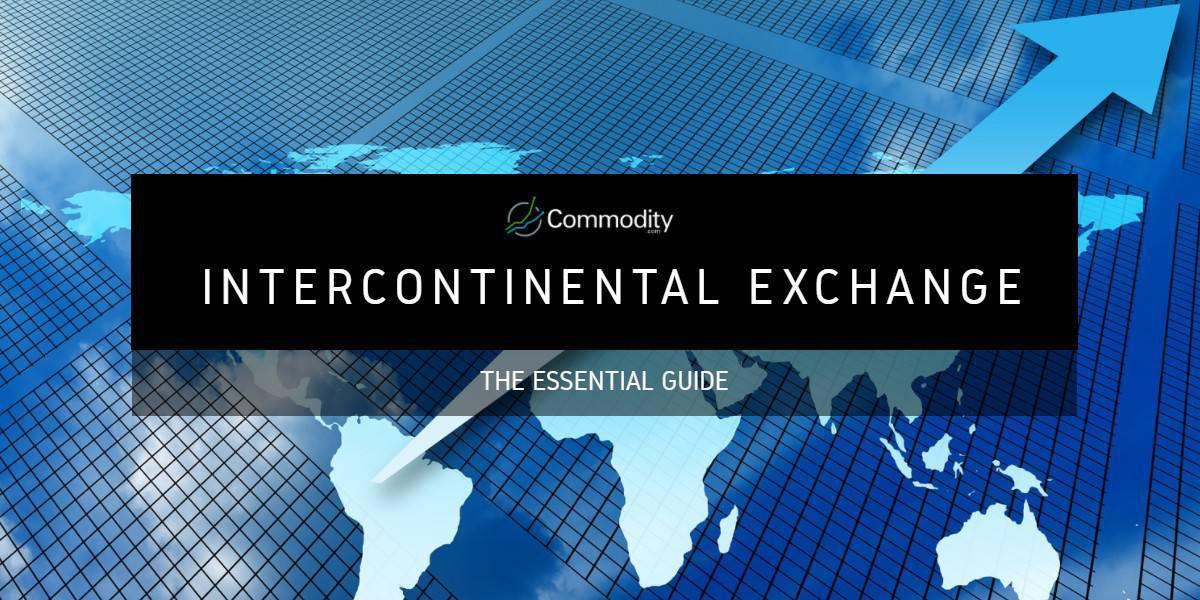 Sàn giao dịch liên lục địa (Intercontinental Exchange - ICE) là gì? - Ảnh 1.