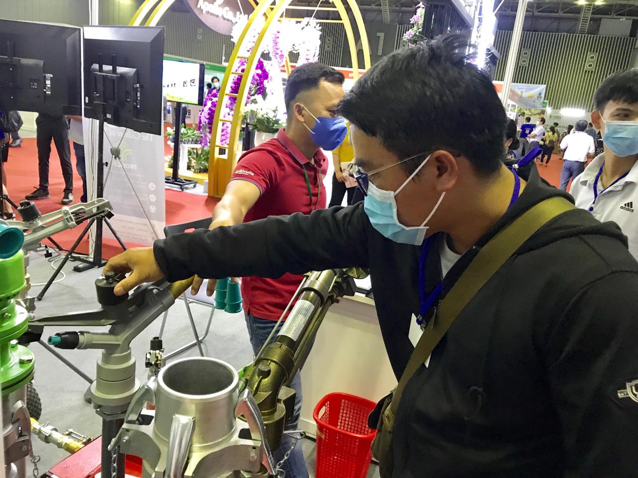 Đẩy mạnh xuất khẩu rau quả sang Thái Lan, Mỹ, EU…để giảm áp lực thị trường Trung Quốc bị ngưng trệ do dịch Covid-19 - Ảnh 4.