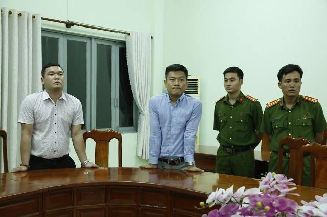 NÓNG: Giám đốc pháp lý Công ty Bình Dương City Land vừa bị bắt - Ảnh 1.