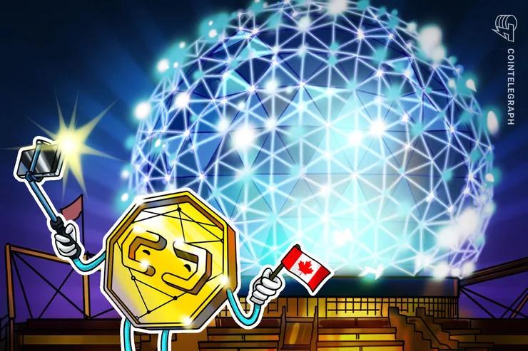 Ngân hàng Trung ương Canada chuẩn bị sẵn sàng cho đồng tiền kĩ thuật số quốc gia (nguồn: CoinTelegraph)