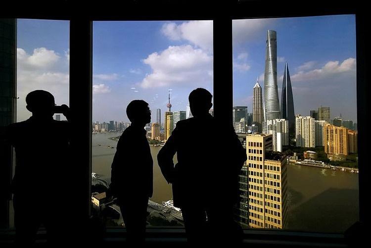 Trung Quốc tạo ra nhiều tỉ phú gấp ba Mỹ - Ảnh 1.