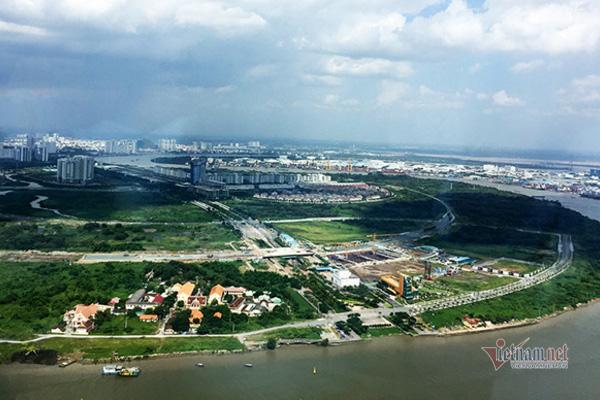 Đề xuất cho doanh nghiệp hoán đổi đất công xen cài ngay tại dự án - Ảnh 1.