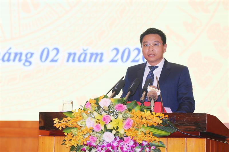 Chủ tịch UBND tỉnh Quảng Ninh: Biến Vân Đồn thành nơi đáng đầu tư, đáng đến và đáng sống - Ảnh 2.
