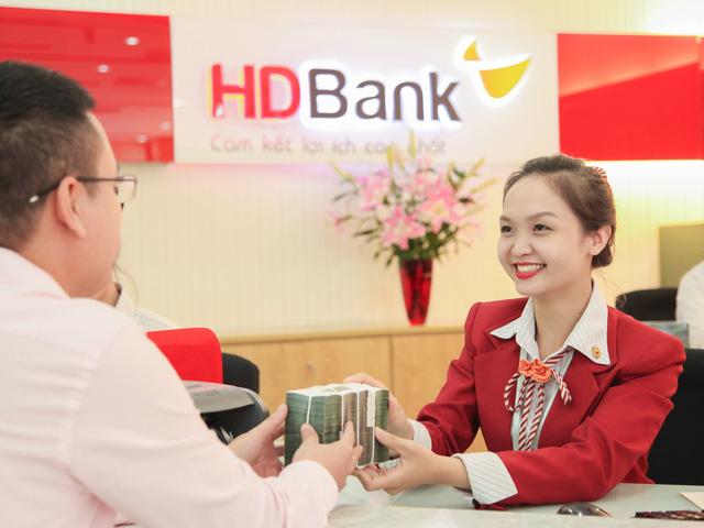 HDBank chốt ngày chào bán cổ phiếu quĩ cho nhân viên - Ảnh 1.
