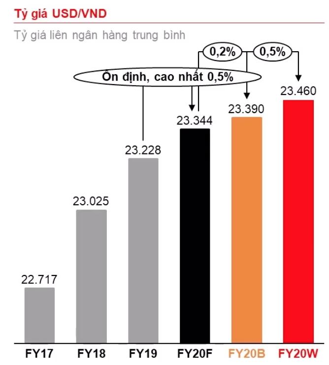 Lãnh đạo Techcombank: Khả năng tăng dự trữ ngoại hối năm 2020 sẽ kém đi do dịch Covid-19 - Ảnh 3.