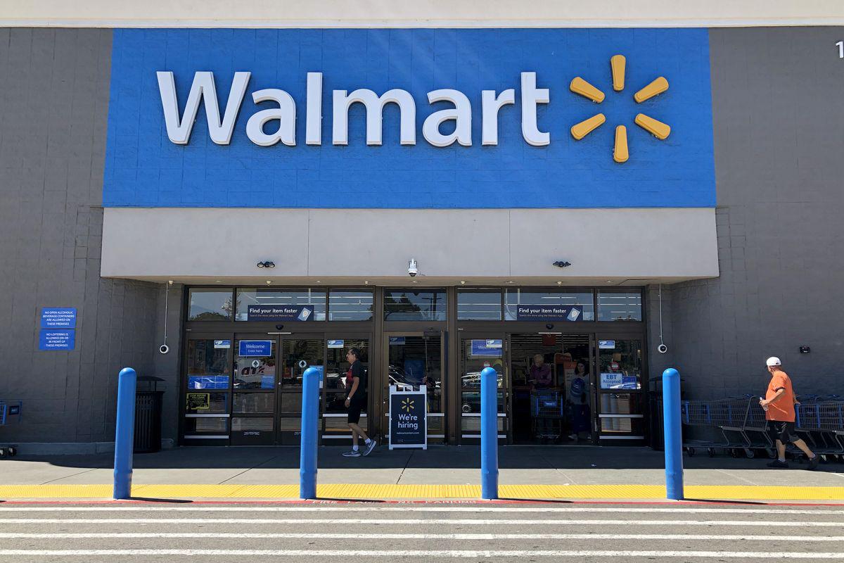 Nhận lưu kho, đóng gói, giao hàng cho thương nhân, Walmart có thêm vũ khí lợi hại để đấu với Amazon - Ảnh 1.