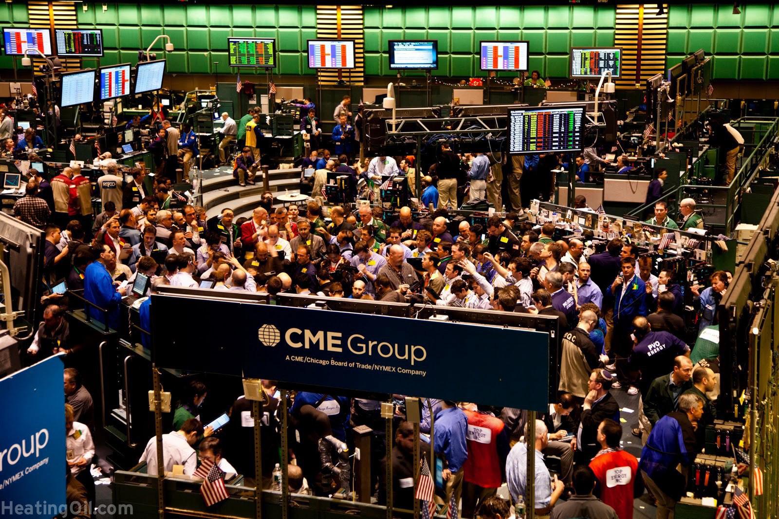 Sở giao dịch hàng hóa Chicago (Chicago Mercantile Exchange - CME) là gì? - Ảnh 1.