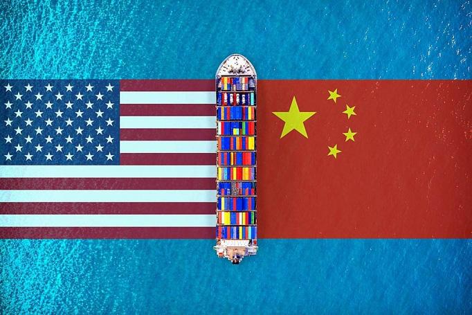 Trung Quốc dỡ bỏ các rào cản thương mại đối với hàng nông sản Mỹ - Ảnh 1.