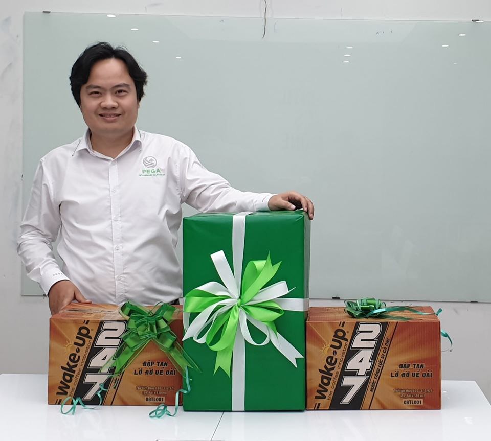 Nhắn nhủ tỉ phú Trần Bá Dương không nên lắp ráp mãi cho nước ngoài, giám đốc công ty xe điện PEGA ngỏ ý muốn hợp tác với Thaco - Ảnh 1.