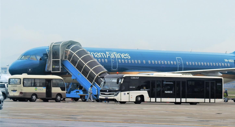 Vietnam Airlines bán vé nội địa đồng giá từ 199.000 đồng/chiều - Ảnh 1.
