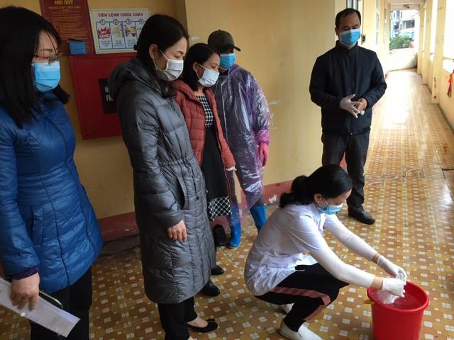 Tỉnh đầu tiên quyết định cho học sinh đi học lại ngày 2/3 - Ảnh 1.