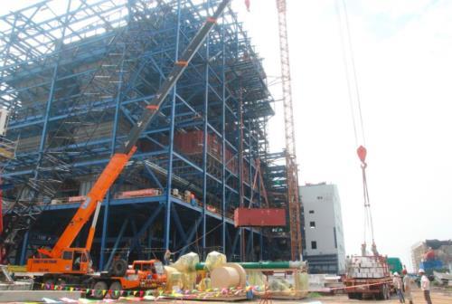 PVN có 8 dự án điện khó hoàn thành tiến độ - Ảnh 1.
