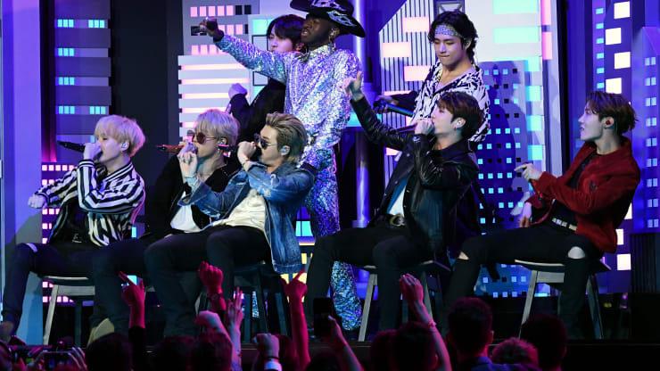 Số ca nhiễm virus corona ở Hàn Quốc vượt mốc 2.000, nhóm nhạc toàn cầu BTS phải hủy 4 concert - Ảnh 3.