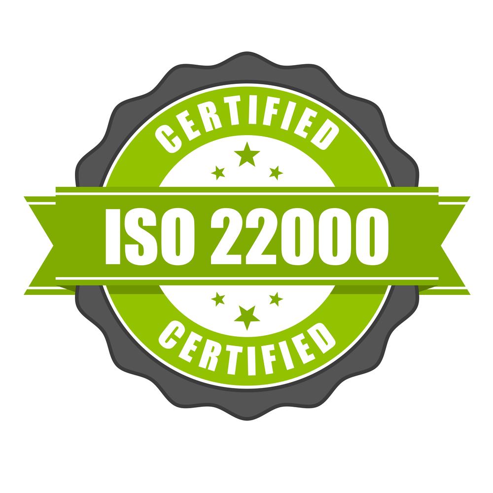 Tiêu chuẩn ISO 22000 là gì? Yêu cầu cơ bản - Ảnh 1.