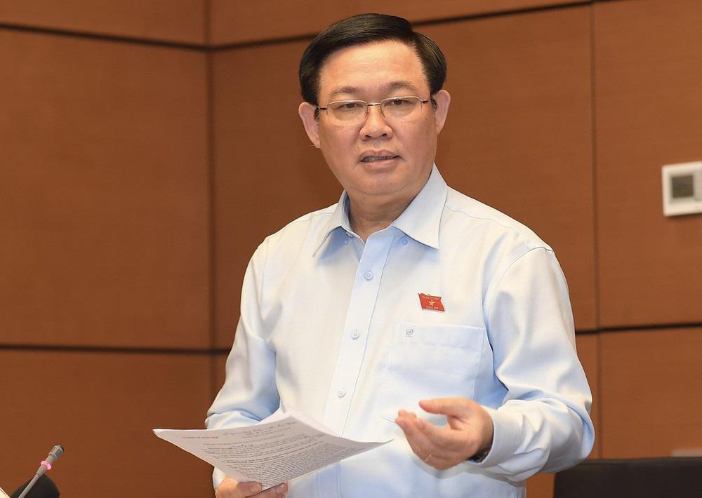 Ông Vương Đình Huệ làm Bí thư Đảng ủy Bộ Tư lệnh Thủ đô - Ảnh 1.