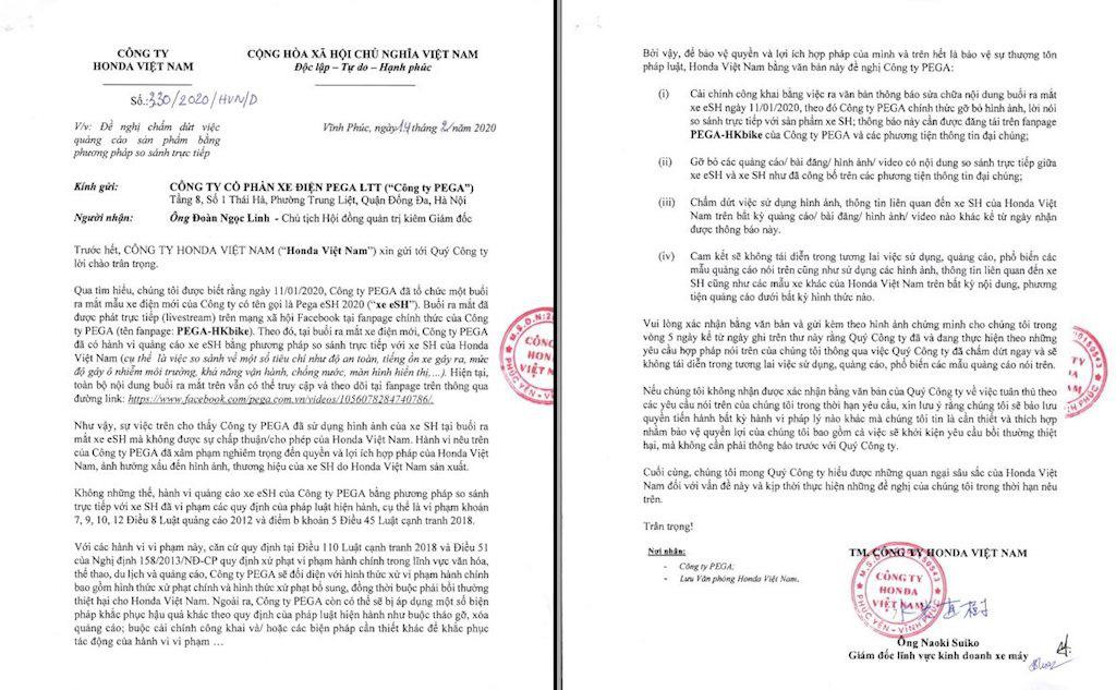 Sau 2 lần 'cà khịa' Honda, giám đốc Pega khẳng định ông sẵn sàng mang tiếng 'hâm', chấp nhận sự tranh cãi vì khách hàng - Ảnh 2.