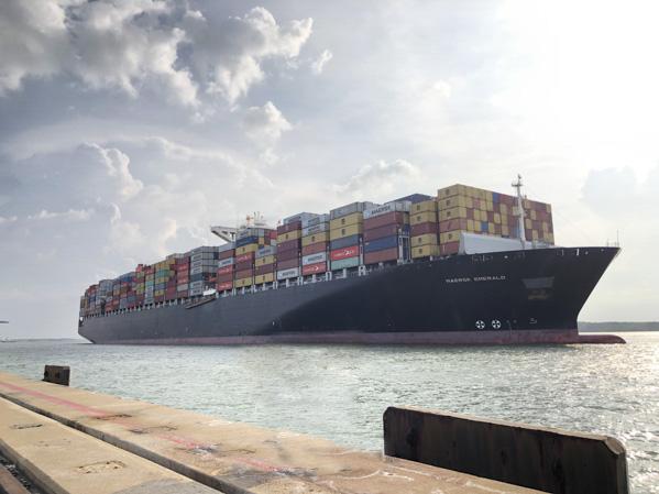 Bà Rịa - Vũng Tàu khơi dậy tiềm năng của các KCN - Kì 3: Kiên định mục tiêu phát triển bền vững - Ảnh 2.