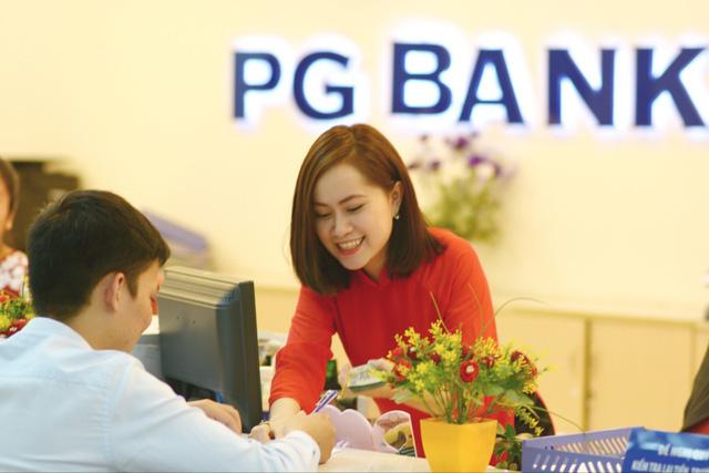 Ngân hàng PGBank (ảnh: website PGBank)