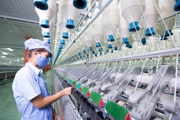 Phụ thuộc nguyên liệu từ Trung Quốc, doanh nghiệp Việt phải chấp nhận một thử thách đau đớn  - Ảnh 1.