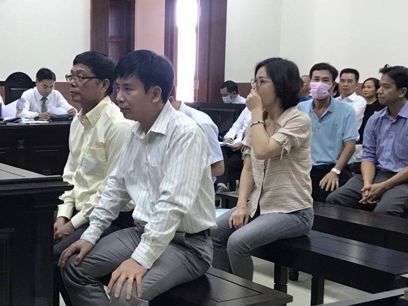 Sáng 3/3 sẽ tuyên án vụ tham ô ở PVCoating - Ảnh 1.