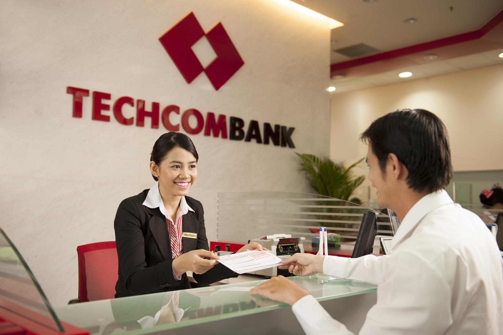 Lãi suất ngân hàng Techcombank mới nhất tháng 2/2020 - Ảnh 1.