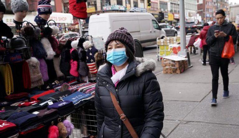 Tổng thống Trump: Mỹ đã kiểm soát được dịch virus corona, bày tỏ thiện chí giúp đỡ Trung Quốc - Ảnh 1.