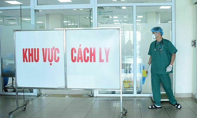 Hải Phòng cách li thêm 5 người nghi nhiễm nCoV - Ảnh 1.