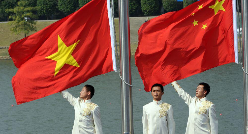Hiệp Định tránh đánh thuế hai lần giữa Việt Nam và Trung Quốc - Ảnh 1.
