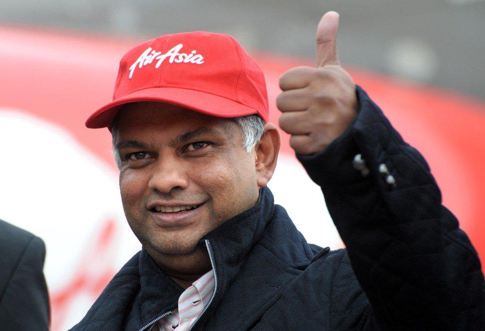 Dính líu vụ tham nhũng tỉ đô của Airbus, chủ tịch và CEO AirAsia phải từ chức - Ảnh 2.