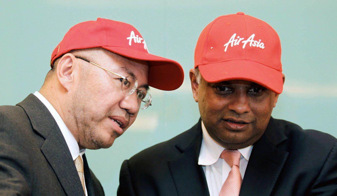 Dính líu vụ tham nhũng tỉ đô của Airbus, chủ tịch và CEO AirAsia phải từ chức - Ảnh 3.