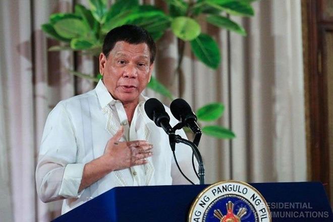 TT Duterte: Virus corona sẽ 'chết một cách tự nhiên' như SARS - Ảnh 1.
