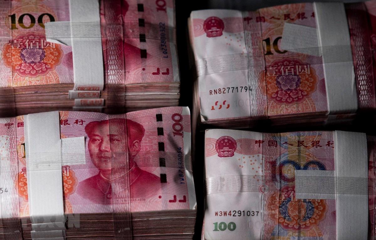 Trung Quốc: PboC tiếp tục bơm 500 tỉ nhân dân tệ vào thị trường - Ảnh 1.