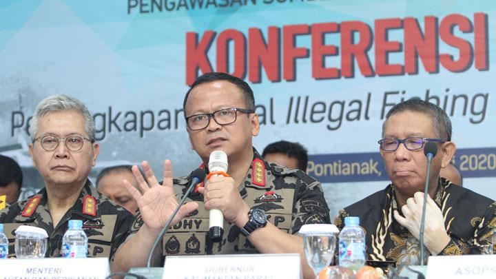 Indonesia hạn chế nhập khẩu sản phẩm thủy sản từ Trung Quốc do dịch virus corona - Ảnh 1.